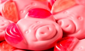Percy Pig, and the art of listening to your community